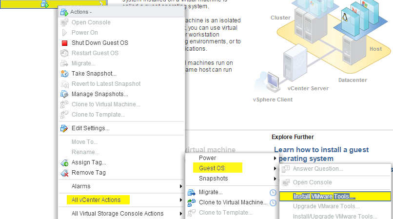 Virtual Server [GWDG /docs]